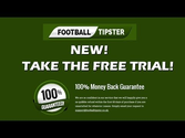 FOOTBALL TIPSTER FREE TRIAL DETAILS! - FOOTBALL, SOCCER FREE TRAIL