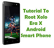 How To Root Xolo Era X Android Smartphone Using Kingo Root