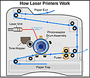 Laser Printer Drivers Update Windows 10, 8, 7, Xp & Vista - Driver Whiz
