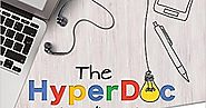 Better Together! Creating Collaborative HyperDocs