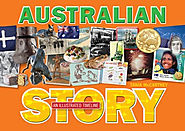 Children's Book Review, and Teaching Notes, Australian Story