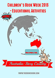 Australia, Story Country - Educational Activities