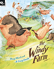 Children's Book Review, The Windy Farm