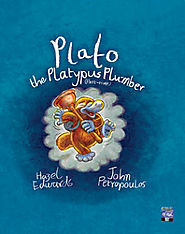 Book Review, Plato the Platypus Plumber (Part-time)