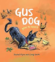 Gus Dog Goes to Work | Penguin Books Australia