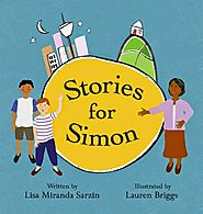 Children's Book Review, Stories for Simon