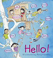 Children's Book Review, Hello