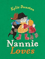 Review, Nannie Loves