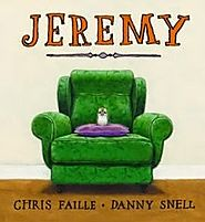 Children's Book Review and Activities, Jeremy