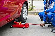 Key Features of Hydraulic Jack Repair