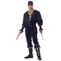 The Dread Pirate Roberts Costume