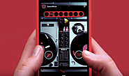 Bacardi USA Built The World's First Instagram DJ App
