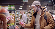 French grocery store Monoprix parodies Amazon Go in new ad campaign