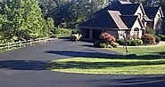 The Process of Asphalt Driveway Sealing