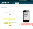 Qwikon | Mobile Marketing