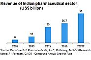 Future of Indian Drug & Healthcare sectors