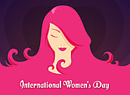 International Women's Day (8 March)