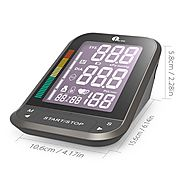 1byone Upper Arm Blood Pressure Monitor Review