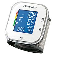 MeasuPro Wrist Blood Pressure Monitor Review - Blood Pressure Monitoring | Blood Pressure Monitor Review