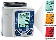 Ozeri BP2M CardioTech review - Blood Pressure Monitoring | Blood Pressure Monitor Review