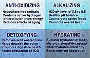 alkaline water in india