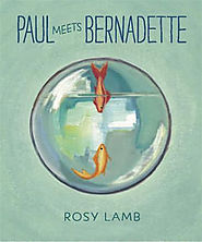 Children's Book Review, Paul Meets Bernadette