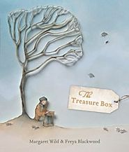 Children's Book Review, The Treasure Box