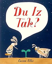 Children's Book Review, Du Iz Tak?