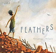Children's Book Review, Feathers