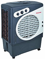 Commercial Indoor/Outdoor Portable Evaporative Air Cooler
