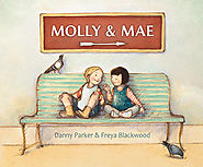 Children's Book Review, Molly and Mae