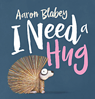 Children's Book Review, I Need a Hug