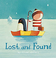 Children's Book Review, Lost and Found