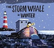 The Storm Whale in Winter in Books, Apps and Gift Ideas for Kids 2016