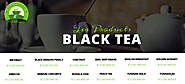 Buy Black Tea Glen Ellyn, Lombard and Wheaton, Illinois
