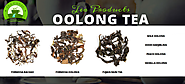Buy Oolong Tea Glen Ellyn, Lombard and Wheaton, Illinois