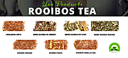 Buy Rooibos Tea Glen Ellyn, Lombard and Wheaton, Illinois