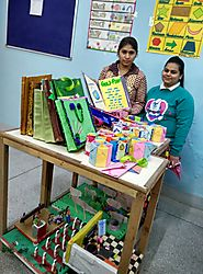 nursery primary teacher training courses in Delhi India, ACMT Education College