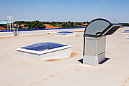 Fort Worth Commercial Roofing | Ferris Roofing Contractors