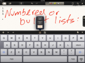 Getting started with Notability for iPad