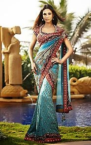 wedding Sarees in Sydney