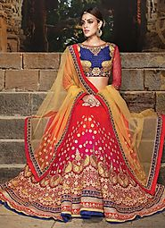 Wedding Lehenga In Sydney