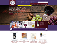GrapesWine Coupon Code • Top Deal : Wine Up to 60% OFF| Promoupon