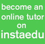 How to become an online tutor and earn money on InstaEDU