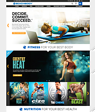 Beachbody Coupon Code • Best Offer : 75% OFF | Promoupon