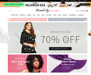 Dresslily Coupon Code • Optimal Deal : Up to 85% Discount | Promoupon