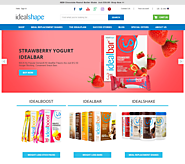 Idealshape Coupon Code • Best Deal : Up to 55% OFF | Promoupon