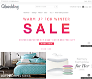 Qbedding Coupon Code • Top Deal : Up to 60% OFF Mattress | Promoupon
