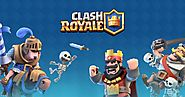 Clash Royale Apk – Overview