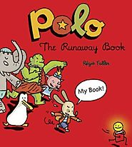 Polo: The Runaway Book by Regis Faller
